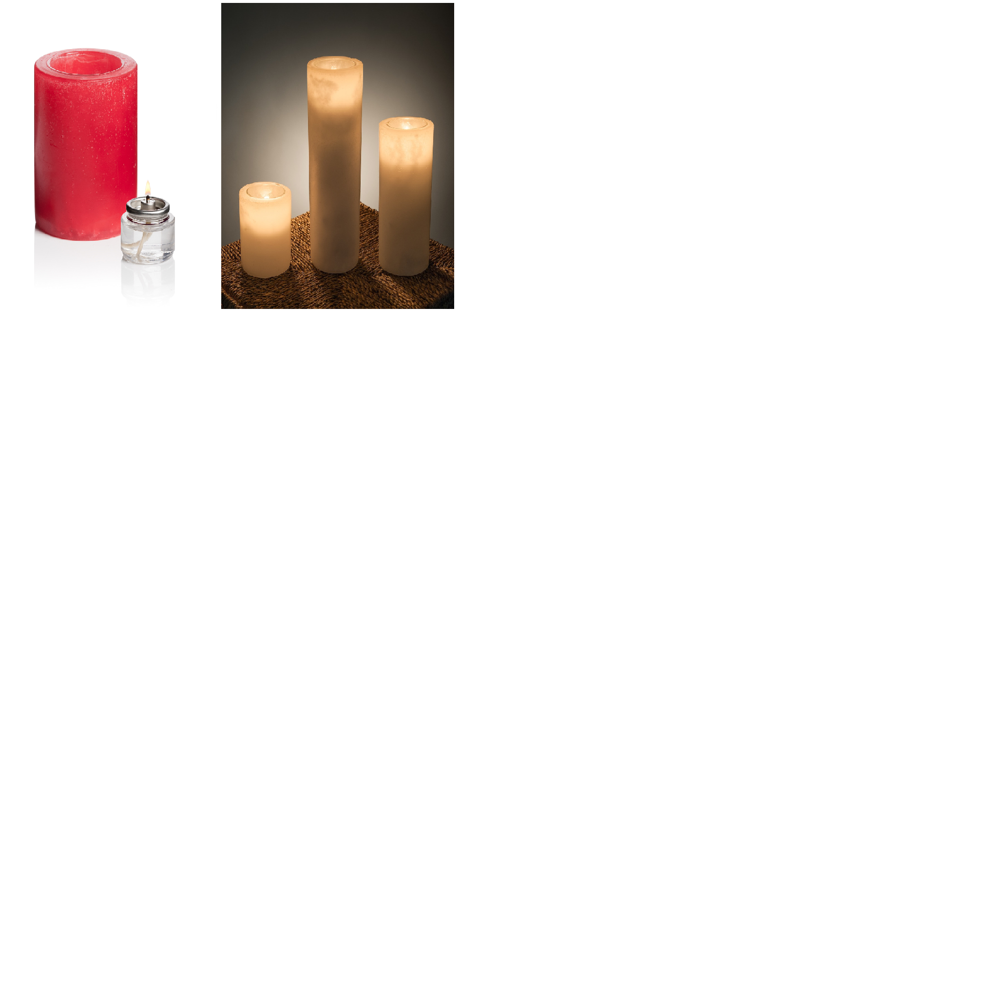 Luminary Red - 3x3 - Click Image to Close